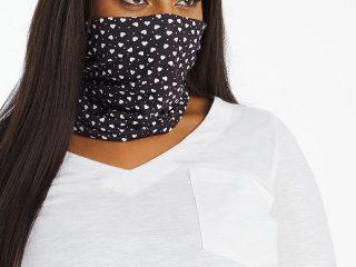 masque de protection hellocurlies